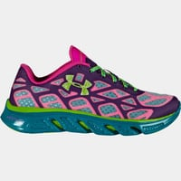 Girls' Grade School UA Spine Vice – UA NEXT Limited Edition