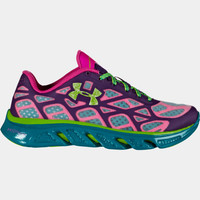 Girls' Grade School UA Spine Vice UA NEXT Limited Edition