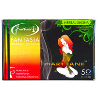 Mary Jane Fantasia Herbal Shisha