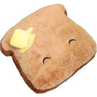 Comfort Food Toast - squishable.com