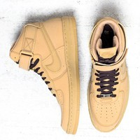 Nike 'Airforce 1 - Downtown Hi Gum' Sneaker (Men) | Nordstrom