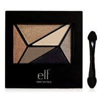 e.l.f. Studio 6-Piece Geometric Eyeshadow Palette - Geometric Eyeshadow