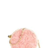 Betsey Johnson Everyone Rose Bag | Mod Retro Vintage Bags | ModCloth.com