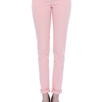 Papaya Clothing Online :: SOFT COLOR SKINNY JEANS