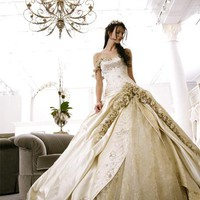 Princess gown « My Big, Fun Kenyan Wedding