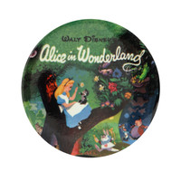 Disney Alice In Wonderland Mirror