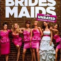 Bridesmaids[(Unrated) (Dubbed) (Subtitled)]