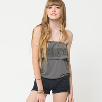 O'Neill ROSA TUBE TOP from Official O'Neill Store