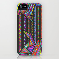 Revival iPhone & iPod Case by Erin Jordan