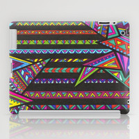 Revival iPad Case by Erin Jordan