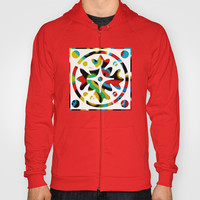 Shape series 1 Hoody by DuckyB (Brandi)