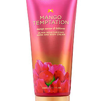 Mango Temptation Ultra-moisturizing Hand and Body Cream - VS Fantasies - Victoria's Secret