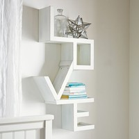Love Shelf