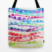 Festival Tote Bag by DuckyB (Brandi)