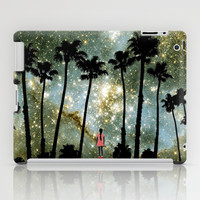 Paradise Galaxy Dream iPad Case by RichCaspian