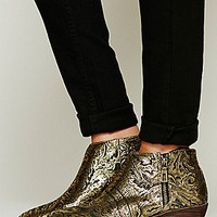 Opulence Ankle Boot