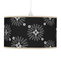 Bursting Again pendant lamp