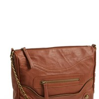 Kendall & Kylie Zip Detail Crossbody Bag (Juniors) | Nordstrom