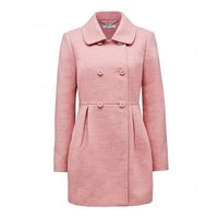 Jennifer double breasted coat Buy Dresses, Tops, Pants, Denim, Handbags, Shoes and Accessories Online