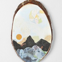 Cathy McMurray Journey Wall Art - Urban Outfitters