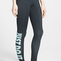 Nike 'Leg-A-See - Just Do It' Tights | Nordstrom
