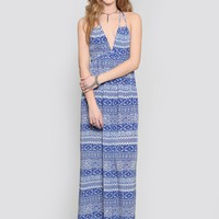 MALIBU BREEZE MAXI DRESS