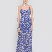 LOST IN THE SKY MAXI DRESS