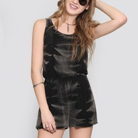 MOON SHADOW ROMPER