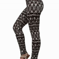 AZTEC LEGGINGS