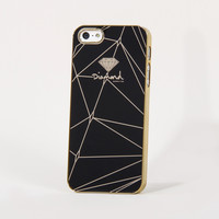 Lines iPhone 5 Snap-On Case
