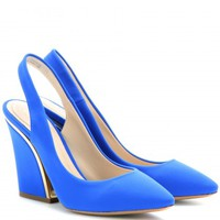 SLING-BACK PUMPS