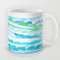 Sea Festival Mug by DuckyB (Brandi)