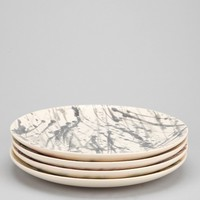 Magical Thinking Drop Cloth Dinner Plate - Urban Outfitters