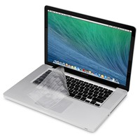 Moshi ClearGuard Keyboard Protector for Aluminum MacBook and MacBook Pro - Apple Store (U.S.)