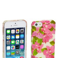 kate spade new york 'bougainvillea' iPhone 5 & 5s case | Nordstrom
