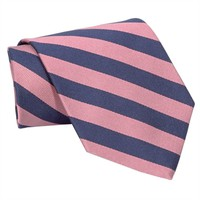 Brooks Brothers Repp Woven Silk Tie at Von Maur