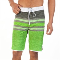 Hurley Men's Contemporary Phantom Warp 3 Boardshort at Von Maur