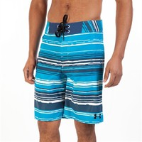 Under Armour® HeatGear® Storm Hydro Armour Explorit Boardshort at Von Maur