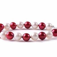 Buy Virginia Tech Hokies Spirit Pearl Bracelet. Free Shipping