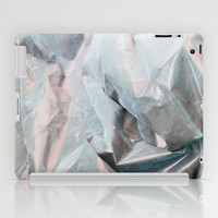 nacre iPad Case by austeja saffron