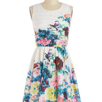 Exotic Elegance Dress | Mod Retro Vintage Dresses | ModCloth.com