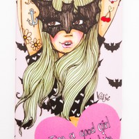 Bat Habits iPhone 5 Case