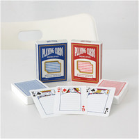 Playing Card Notepad
