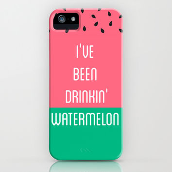 Beyonce Said It Best iPhone & iPod Case by Pencil Me In ™