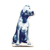 Fauna Cushion Jack Russell - Pop! Gift Boutique