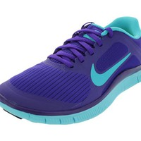 Nike Women's Free 4.0 V3 Running Shoes
