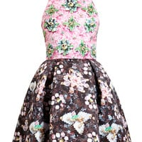 MARY KATRANTZOU | Digital Embellishment Print Dress | Browns fashion & designer clothes & clothing