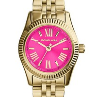 Michael Kors 'Petite Lexington' Bracelet Watch, 26mm | Nordstrom