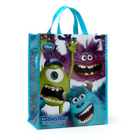Disney Monsters University Shopping Bag | Disney Store