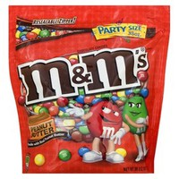 M&M's Peanut Butter Candy 38 oz